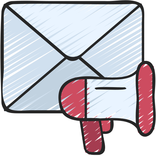 We provide email marketing services to our clients, as we know the money is in the list.